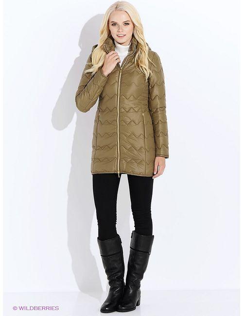 Geox | Женские Бежевые Куртки