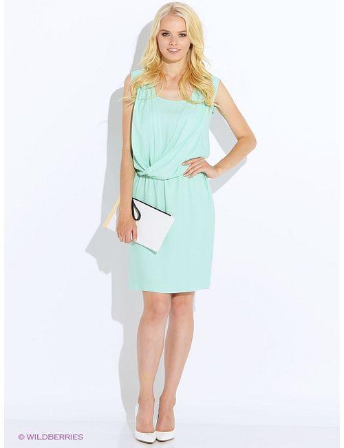 Oky Coky | Женские Зелёные Платья