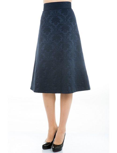 Levall | Женские Синие Юбки