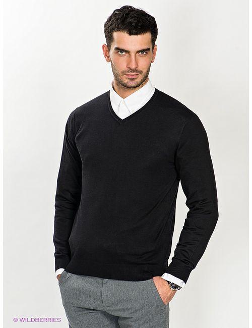 Dimensione   Мужские Чёрные Пуловеры