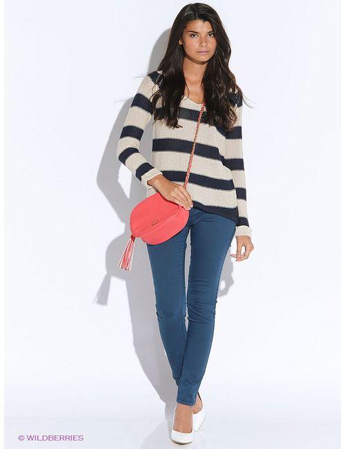 Easy Wear   Женские Синие Пуловеры