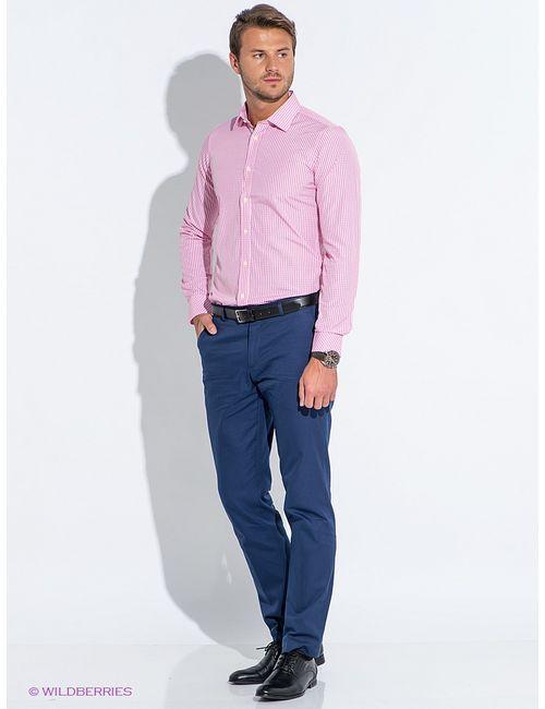 Hazard | Мужские Розовые Рубашки