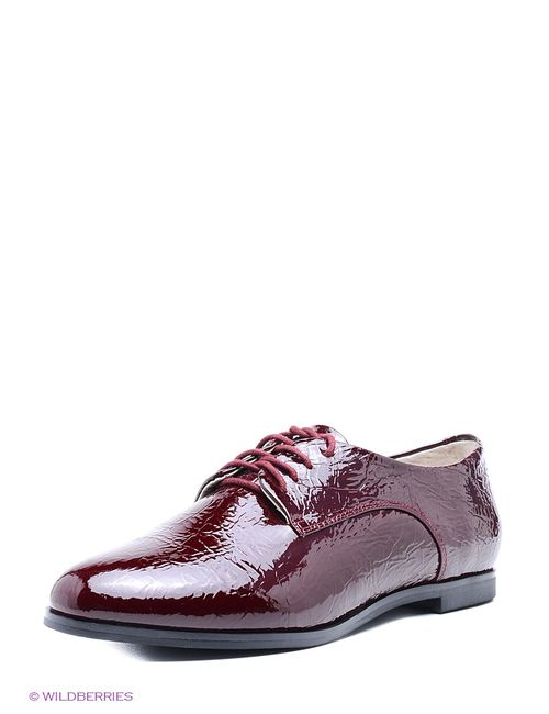 Calipso | Женские Красные Ботинки