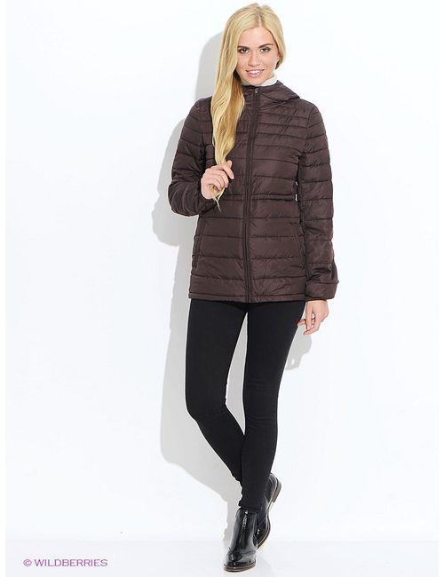 Oodji | Женские Коричневые Куртки