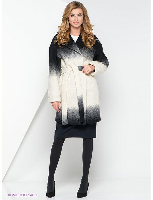 Katerina Bleska&Tamara Savin | Женское Белое Пальто
