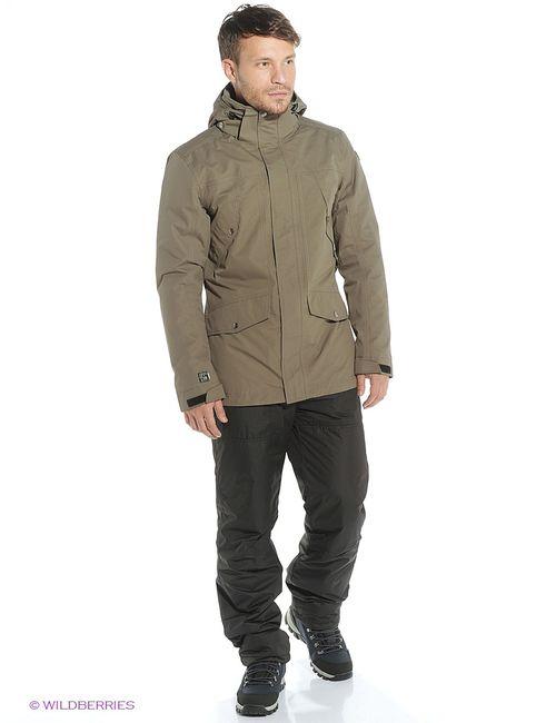 Icepeak | Мужские Коричневые Куртки