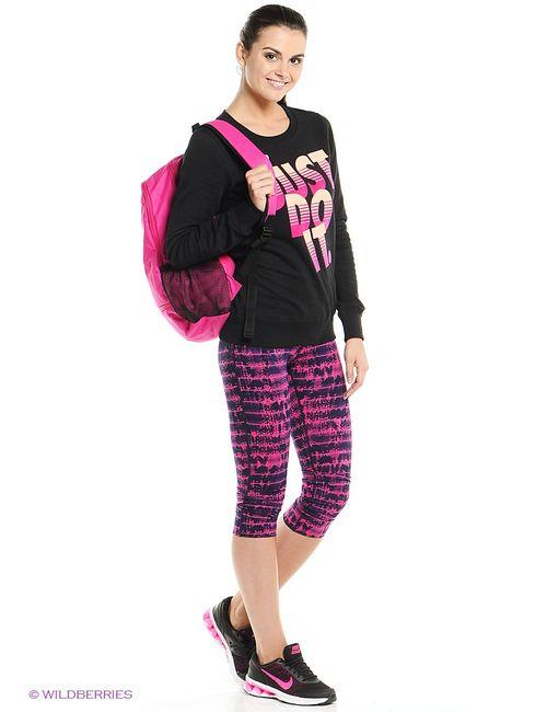 Nike | Женское Фуксия Капри