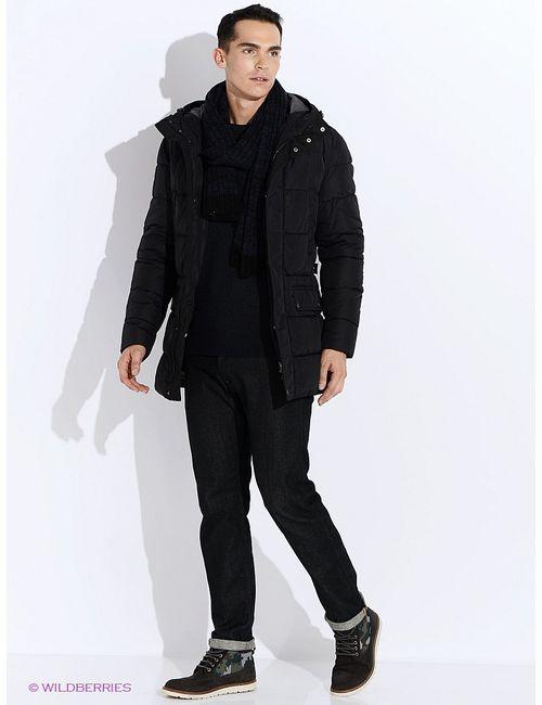 Geox | Мужские Чёрные Куртки