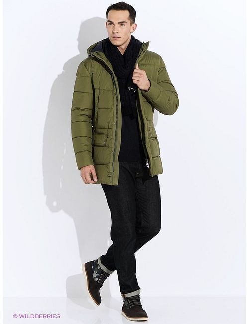 Geox   Мужские Куртки