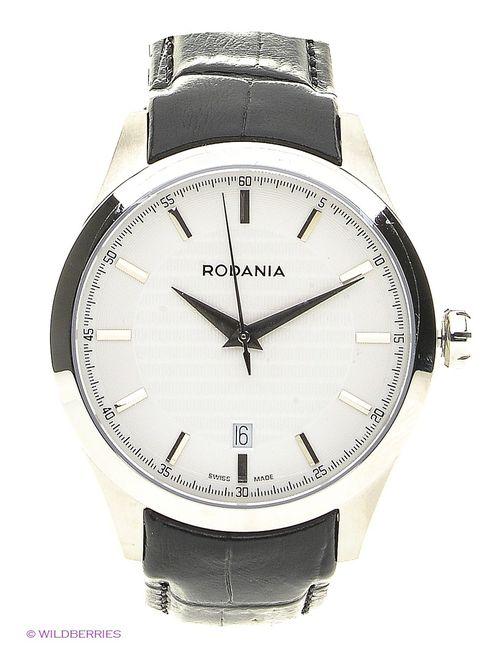 Rodania | Мужские Белые Часы
