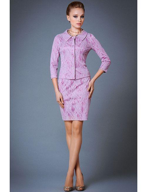 Арт-Деко | Розовые Комплекты Одежды