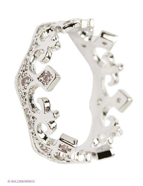 Lovely Jewelry | Женские Серебристые Кольца
