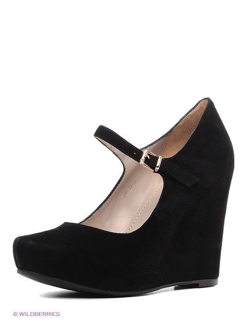 Calipso | Женские Чёрные Туфли