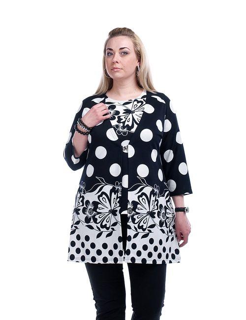 Olsi | Женские Синие Комплекты Одежды
