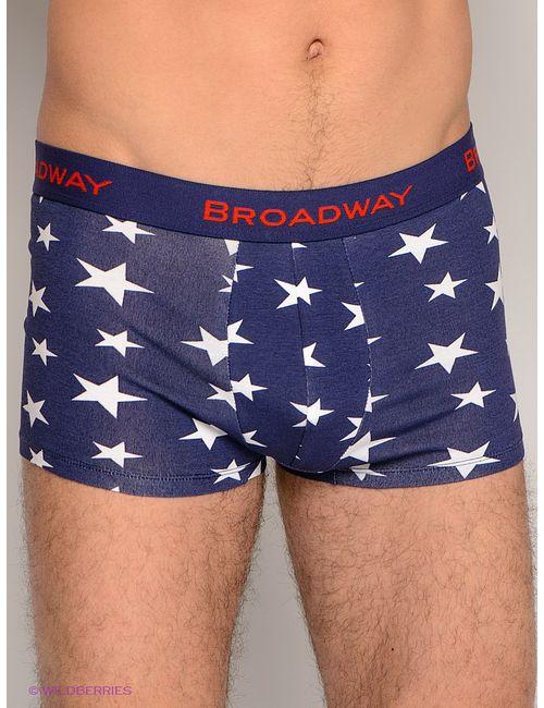 Broadway | Мужские Синие Трусы