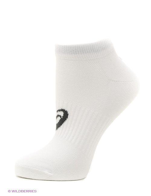 Asics | Мужские Белые Носки