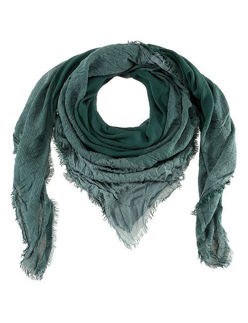 Passigatti | Женские Зелёные Платки