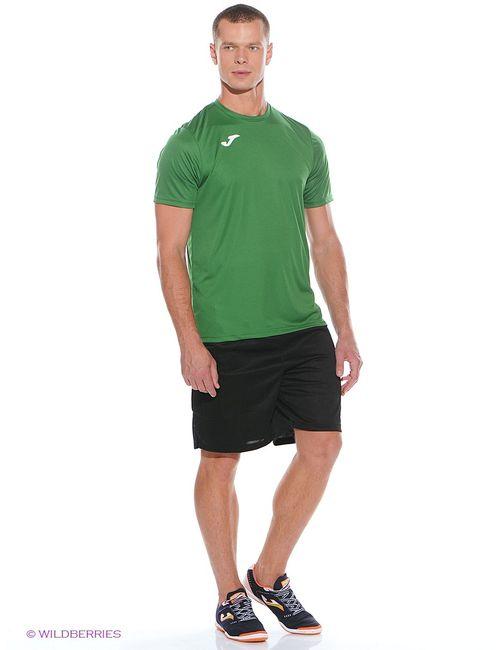 Joma | Мужские Зелёные Футболки