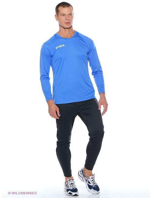 Joma | Мужская Синяя Футболка
