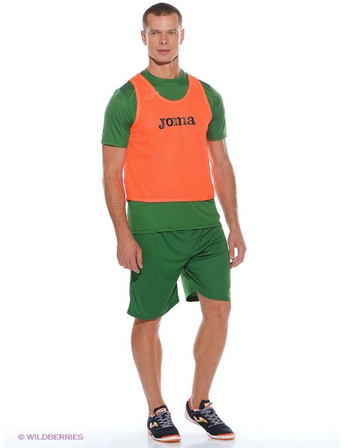 Joma | Женские Оранжевые Майки