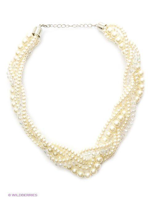 Lovely Jewelry | Женское Молочное Колье