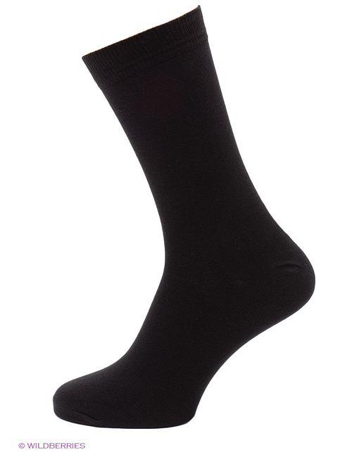 Extreme Intimo | Мужские Чёрные Носки
