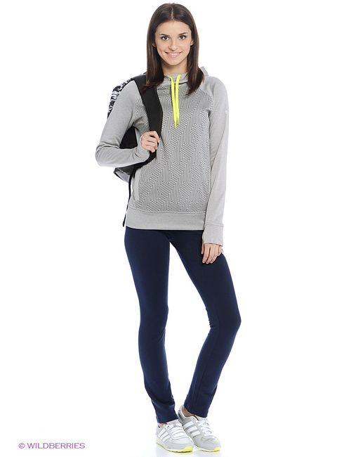 Adidas | Женские Жёлтые Толстовки