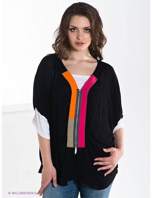 Mat Fashion | Женские Чёрные Кофточки