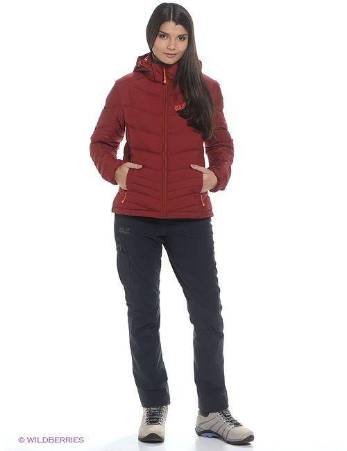 Jack Wolfskin | Красные Куртки