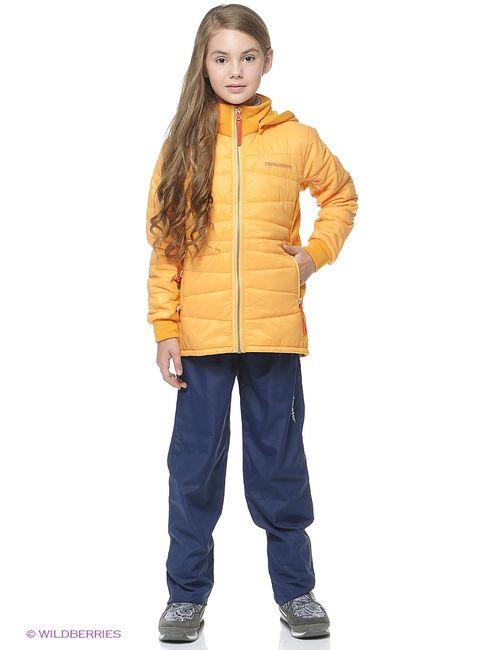 Didriksons | Персиковые Куртки