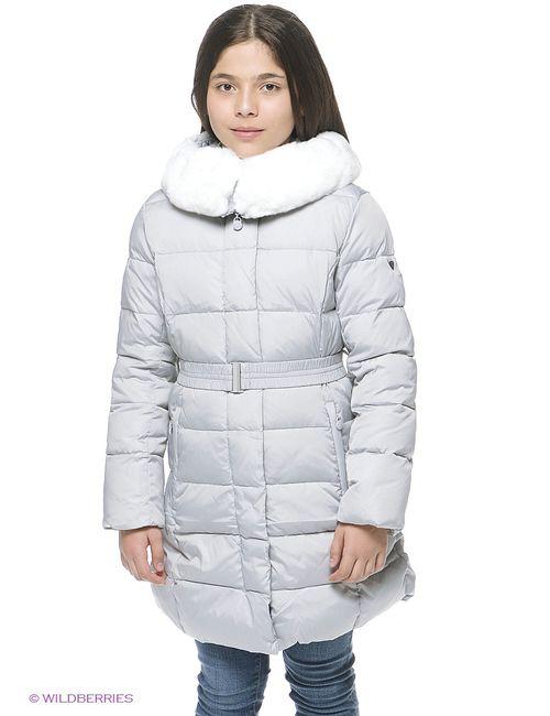 SNOWIMAGE | Женское Серое Пальто
