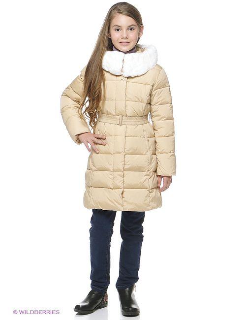 SNOWIMAGE | Коричневое Пальто