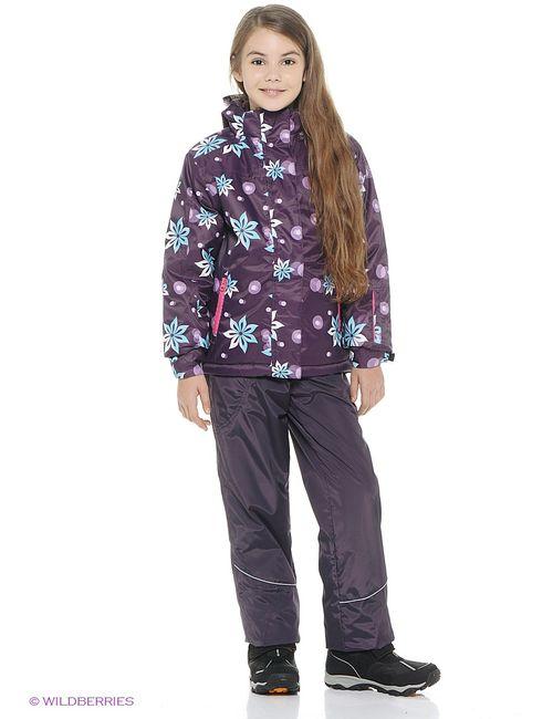 ТВОЕ | Фиолетовые Куртки