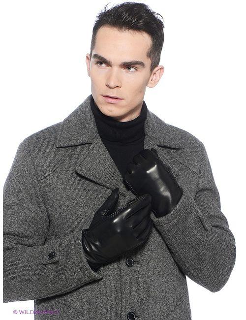 Eleganzza | Чёрные Перчатки