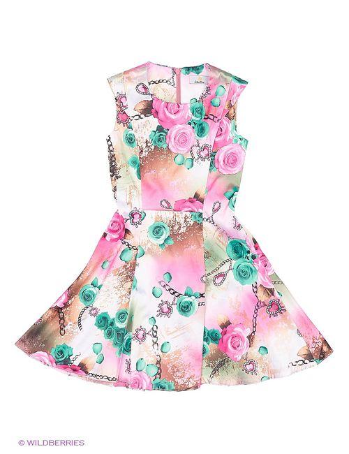 ARBOR VITAE | Женские Розовые Платья