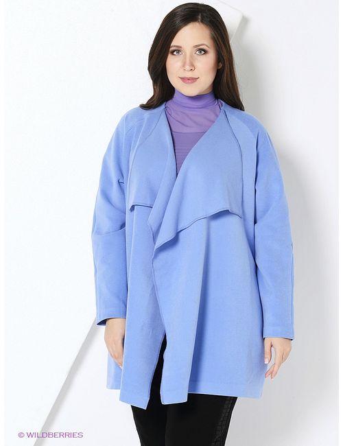 A.Karina | Женское Голубой Пальто