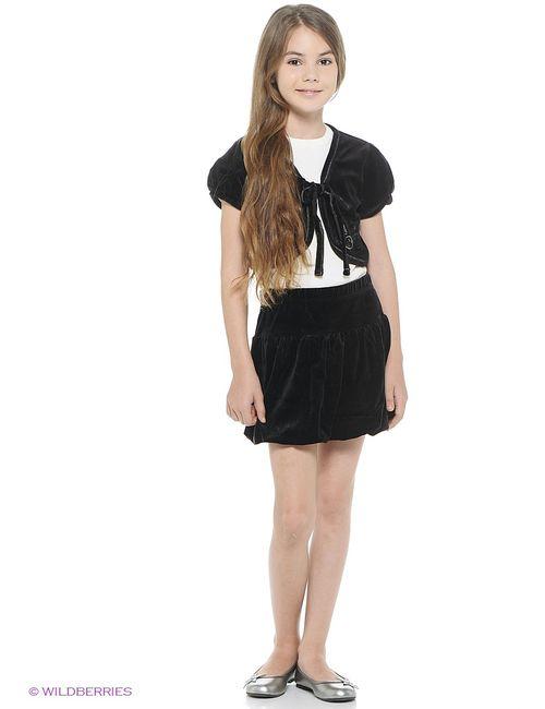 CHERUBINO | Чёрные Комплекты Одежды