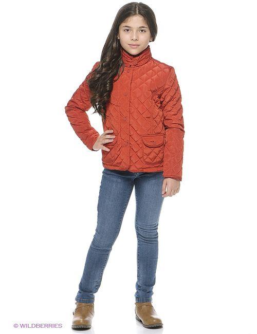 JERRY JOY | Красные Куртки