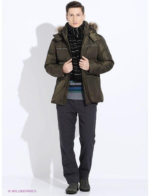 Sela | Оливковые Куртки