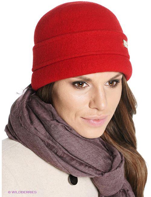 Avanta | Женские Красные Шляпы