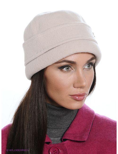 Avanta | Женские Бежевые Шляпы