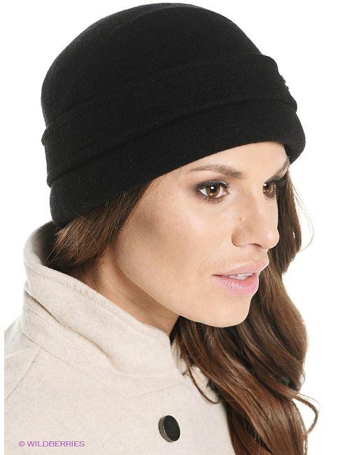 Avanta | Женские Чёрные Шляпы