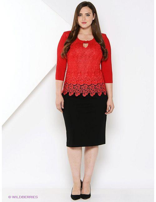Полина | Женские Красные Блузки
