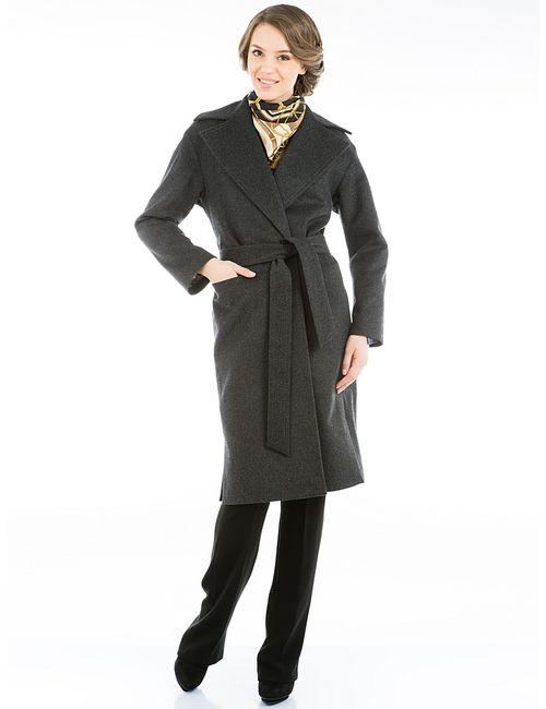 Levall | Женское Серое Пальто