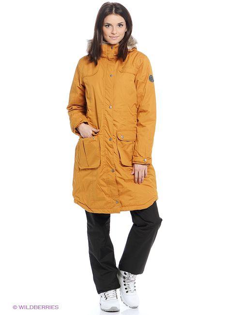REGATTA | Женские Жёлтые Куртки