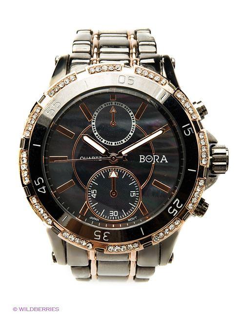 Bora | Женские Серебристые Часы