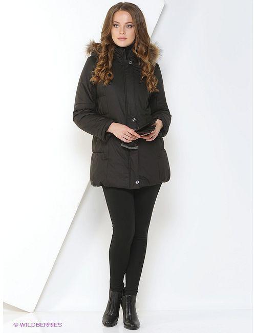 Maritta | Женские Чёрные Куртки