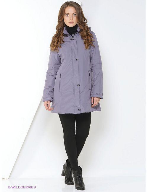 Maritta | Женские Фиолетовые Куртки