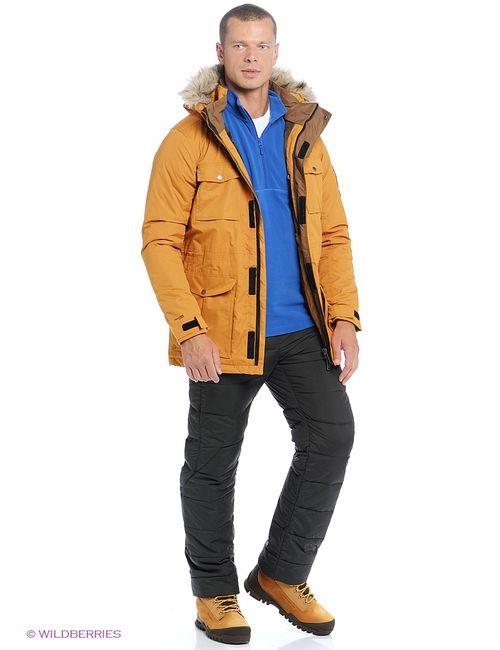 REGATTA | Мужские Жёлтые Куртки