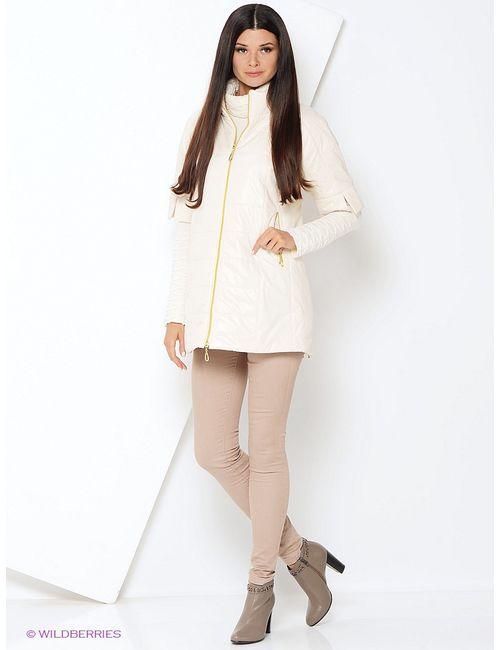 DizzyWay | Женские Молочные Куртки
